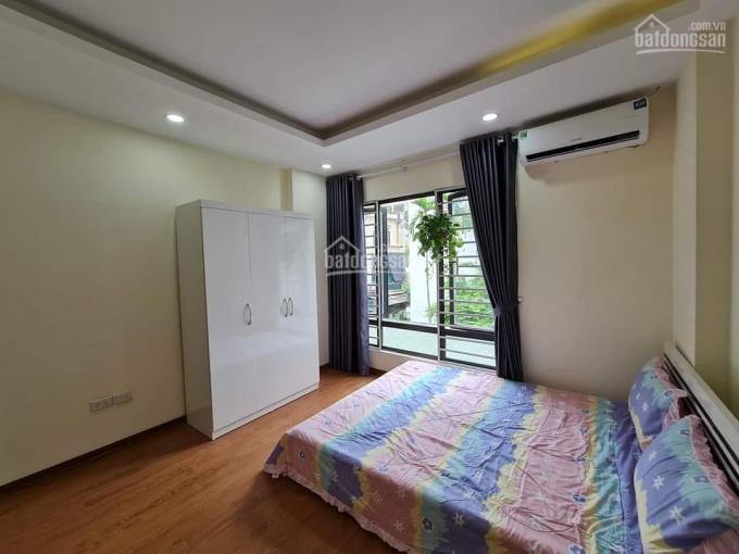 Bán nhà Dương Văn Bé 60m2 - trung tâm Hai Bà Trưng - 10 phòng khép kín - gần trường ĐH Kinh Doanh ảnh 0