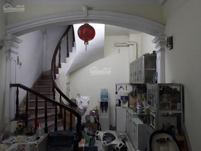 Bán nhà phố Tôn Đức Thắng, Đống Đa, nhà đẹp, gần ô tô, DT 30m2, 5 tầng, giá 2,8 tỷ ảnh 0