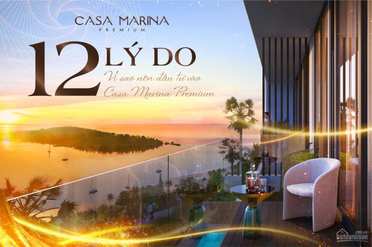 12 lý do nên đầu tư Casa Marina Premium Quy Nhơn - Bình Định ảnh 0