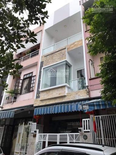 Bán nhà 3 tầng kiến trúc hiện đại, hướng Đông Bắc, MT Hưng Hóa 1, Hải Châu