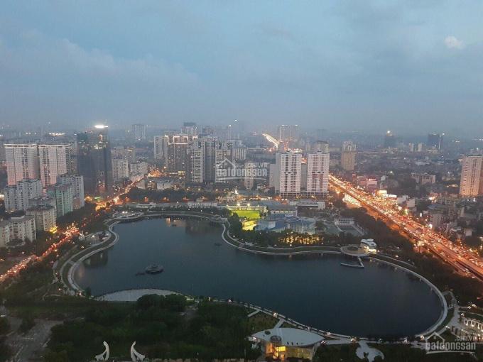 Cắt lỗ căn hộ 3PN - Đông Nam - view hồ - trục căn đẹp - toà C6 - giá 5.5 tỷ. LH 0985664900 ảnh 0