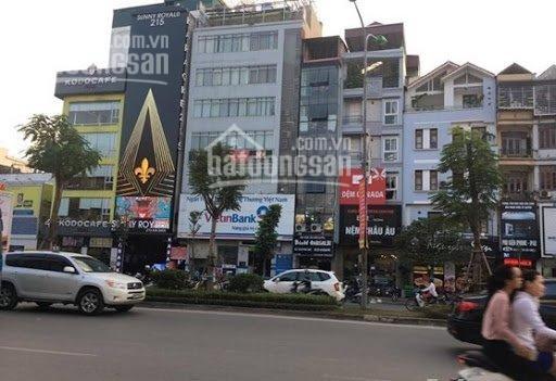 Chính chủ bán nhà MT đường Phạm Văn Đồng, Gò Vấp, 10x50m, ĐCT 150tr/th, giá chỉ 51 tỷ, 0937405789 ảnh 0