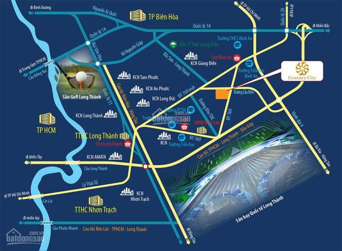 Bán đất Sân Bay Long Thành, 0933503052 ảnh 0
