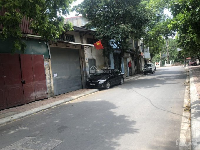 Gia đình tôi chính chủ bán nhà mặt phố Phú Viên 335m2 mặt nhà 12m, xây BT hoặc văn phòng cty ảnh 0