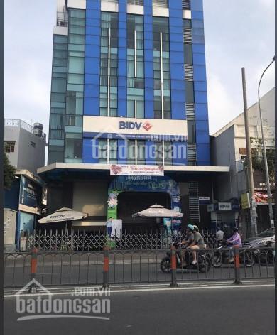 Hot, bán nhà 3 mặt tiền Phạm Văn Đồng, quận Gò Vấp, 42x40m, GPXD 1 hầm, 12 lầu, giá 230 tỷ TL ảnh 0