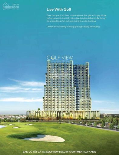 Chỉ từ 180 triệu sở hữu ngay căn hộ nằm giữa 2 sân Golf Quốc tế, sở hữu lâu dài ảnh 0