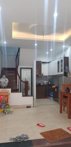 Bán sập sàn nhà ô tô đỗ cửa Quỳnh Đô, Thanh Trì 40m2, 2 tầng, MT 3.7m ảnh 0