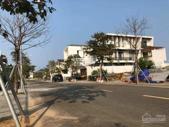 Nhanh tay sở hữu cặp đất hiếm đường Lê Quang Hòa, khu đảo 1 đắc địa, gần cầu Hòa Xuân ảnh 0