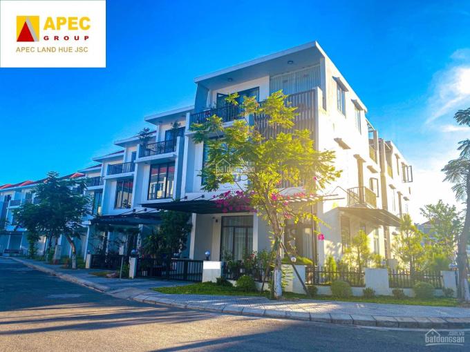 Căn góc 175m2 khu B và căn 188 m2 khu C Royal Park Huế - mua giá tốt từ chủ đầu tư Apec Land Huế ảnh 0