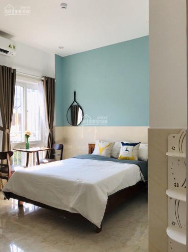 Bán nhà kiệt Nguyễn Tri Phương - thiết kế hiện đại - 4 mê - full nội thất giá chỉ 4tỷ3 ảnh 0
