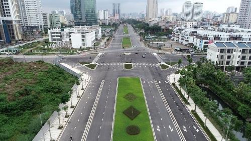 Bán gấp mặt phố víp nhất Cầu Giấy - đường đôi - hè 10m - KD vô địch - 250m2 x 7T - nhỉnh 60 tỷ ảnh 0
