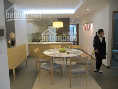 (Giá thật) bán gấp căn hộ Riverside Garden. DT 126m2 3PN 2WC, tầng trung, full NT, SĐCC, giá 4.1tỷ ảnh 0