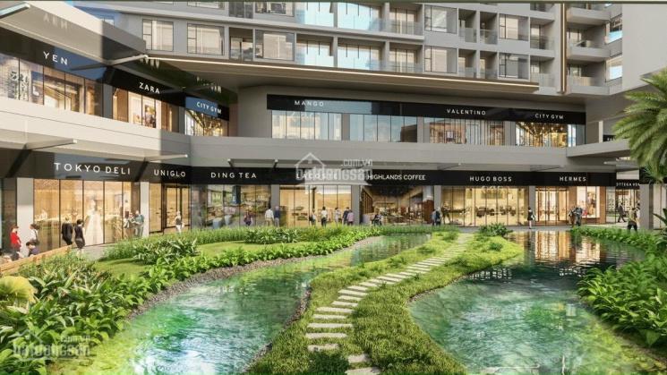 1 suất ngoại giao duy nhất shopphouse khối đế Haven Park - Ecopark giá tốt đầu tư, kinh doanh tốt ảnh 0