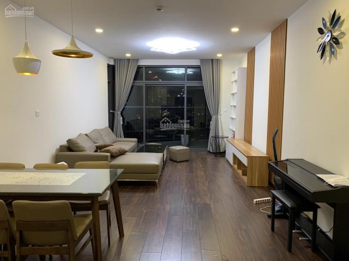 Gấp chính chủ bán gấp căn góc 155m2 ban công Đông Nam đẹp nhất dự án chung cư Discovery Complex ảnh 0