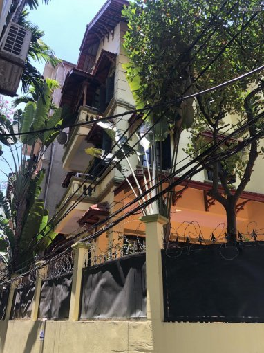 Bán biệt thự ngõ ô tô lô góc 225m2, phố Tô Ngọc Vân Tây Hồ, LH 0948298889 ảnh 0