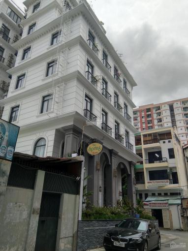 Bán nhà Nguyễn Văn Trỗi, Q. Phú Nhuận 8,4mx24m 5 tầng đang kinh doanh ổn định ảnh 0