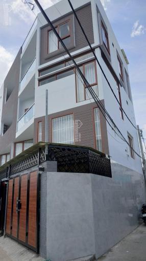 Bán nhà 4 lầu, 2 mặt tiền 15x14m, P. Trường Thọ, có thể kết hợp cho thuê ảnh 0