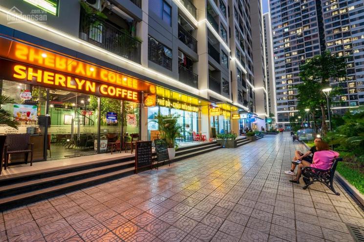 Cho thuê chỉ 30tr/th căn shop chân đế 2 tầng 96m2 tại Vinhomes Smart City. LH 096 4433 678 ảnh 0
