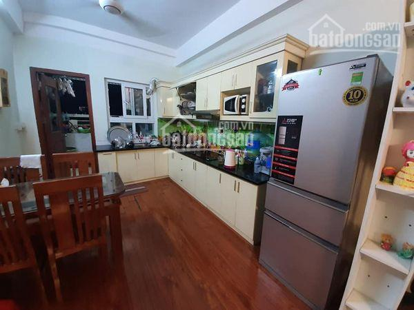 Chính chủ bán căn hộ 2 ngủ rộng nhất CC Đại Thanh: 66m2 - full nội thất - tầng trung - SĐCC ảnh 0