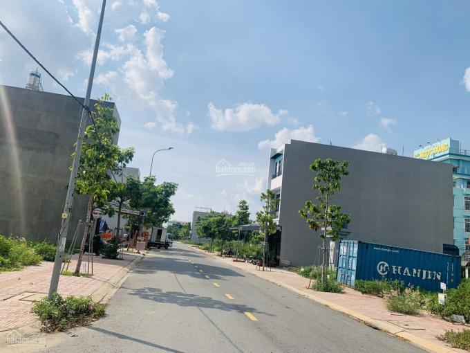Đất ngay mặt tiền đường Hoàng Minh Chánh, P. Hóa An, 100m2, 1,9 tỷ, thổ cư 100%, LH 0939978833 ảnh 0