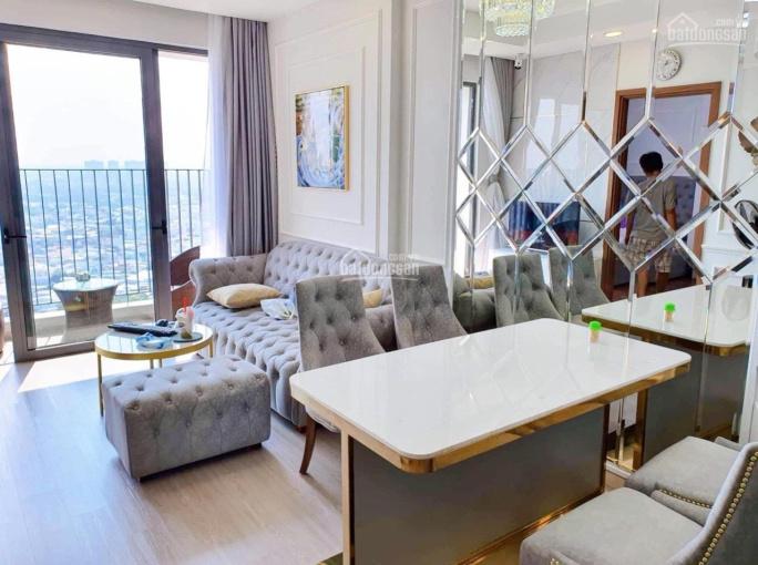 Tôi chính chủ cần bán căn hộ FLC Sea Tower Quy Nhơn 1,4 tỷ, 46m2 ảnh 0