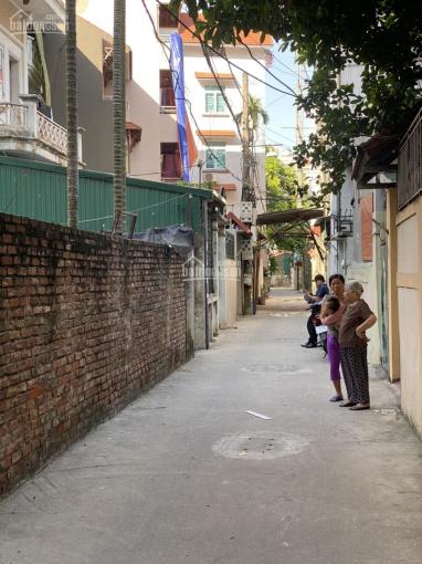Bán đất phố Phú Xá, Tây Hồ, Hà Nội DT 134m2, mặt tiền 6.7m, ngõ ô tô vào vị trí gần đường giá 12 tỷ ảnh 0