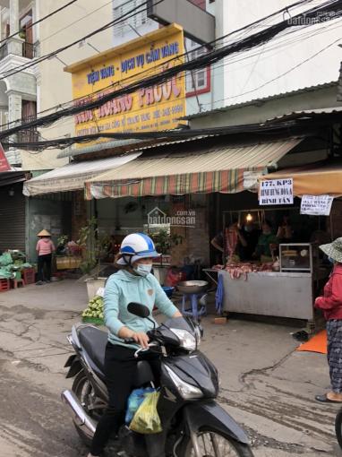 Chính chủ cần bán gấp 2 nhà 2 mặt tiền chợ phường Bình Hưng Hòa A, Bình Tân, thành phố Hồ Chí Minh