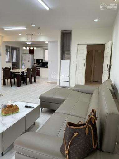Bán căn hộ Garden Court 3 phòng ngủ, nội thất cao cấp giá 6.9 tỷ. LH 0906227922 ảnh 0
