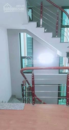 Bán nhà mặt tiền An Dương Vương 50m2, 3 tầng, trung tâm Phú Thượng ảnh 0