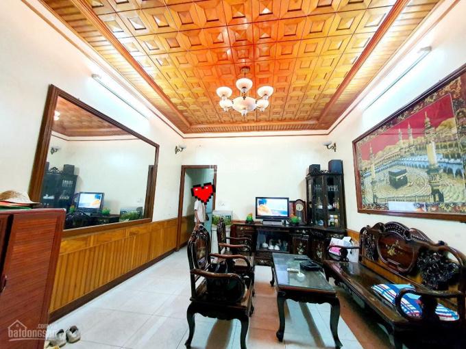 Bán nhà phân lô, oto, Hoàng Quốc Việt, 50m2, 5T, MT 4.5m, giá 8.5 tỷ