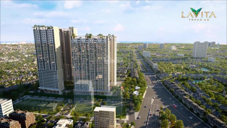 Ưu đãi cực khủng mùa covid, chỉ cần thanh toán 30% là đã sở hữu ngay căn hộ TP Thuận An ảnh 0