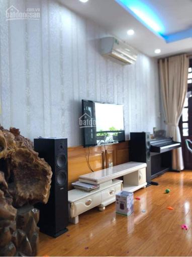 (Tân Bình) Nhà 6 tầng cực đẹp, hẻm 8m thông, Phan Huy Ích, 62m2, 7.3tỷ ảnh 0