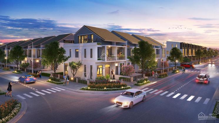 Nhà phố Gem Sky World nhà phố Saphire chỉ từ 1.2 tỷ - PKD chủ đầu tư, CK 3%, tặng 100tr T7/2021 ảnh 0