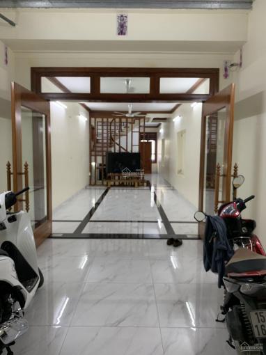 Nhà đẹp ngay ngã 4 Quán Toan, 200m2 sử dụng 3 tầng. Hướng Tây, mặt đường 10, kinh doanh quá đẹp ảnh 0