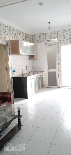 Cần cho thuê căn hộ Thái An 3&4 Q12, DT 44m2, giá 4,5tr có máy lạnh lầu cao LH 0937606849 Như Lan ảnh 0