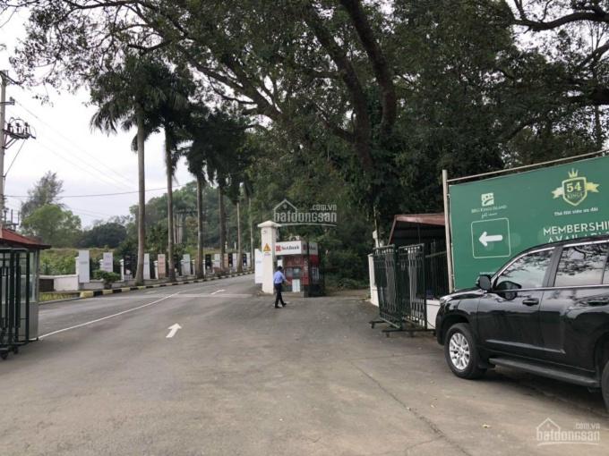 Bán đất cổng sân golf Đồng Mô, gần QL21 giá rẻ sập sàn ảnh 0