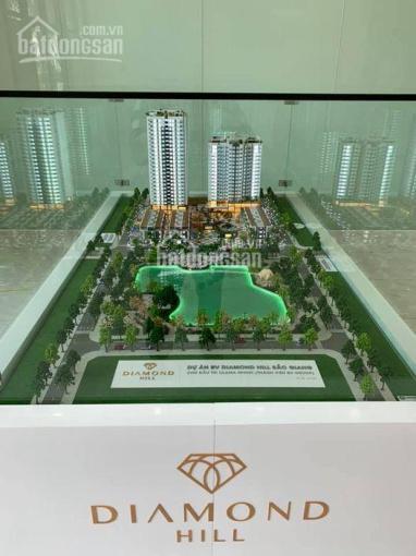 Mở bán chung cư cao cấp BV Diamond Hill ảnh 0