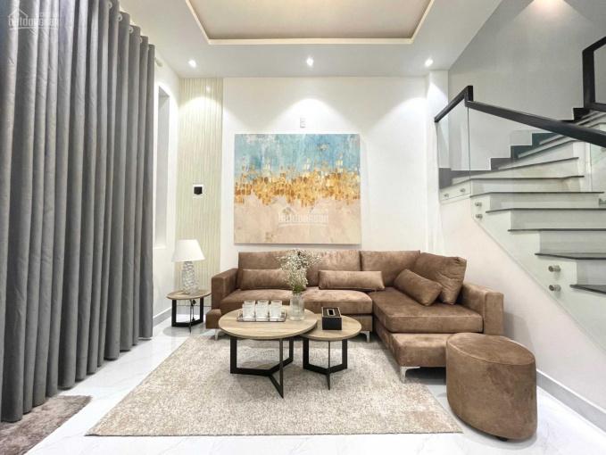 Bán gấp nhà cực đẹp kiệt Lê Duẩn, Đà Nẵng, DT đất 48m2, 4 phòng ngủ, full nội thất, chỉ 3 tỷ xx ảnh 0