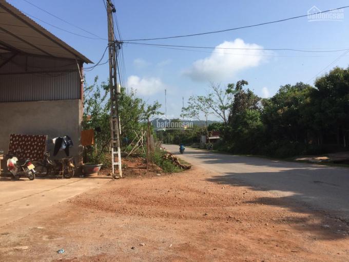 Bán đất Mường Sang, Mộc Châu, tiềm năng thương mại dịch vụ, cách thác Dải Yếm 500m ảnh 0
