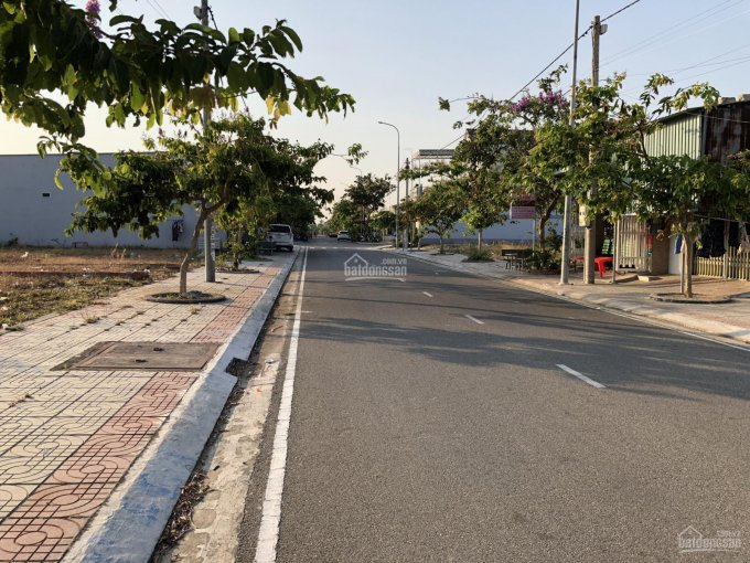 Mùa dịch bán nhanh 2 lô LK thị xã Phú Mỹ, sổ sẵn sát QL51, gần cảng Cái Mép gía rẻ nhất khu vực ảnh 0