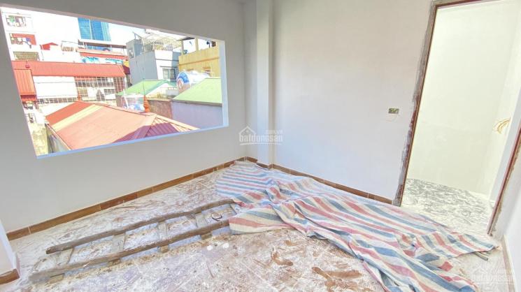 Bán 2 căn nhà riêng cực đẹp, 2 mặt thoáng ngõ 58 Nguyễn Khánh Toàn, Quan Hoa, Cầu Giấy, giá 3.8 tỷ ảnh 0