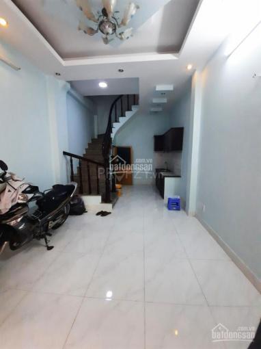 Bán nhà hẻm 4m đường Điện Biên Phủ, trệt 2 lầu sân thượng, 2PN 3WC, diện tích 29.05m2, giá 5.1 tỷ ảnh 0