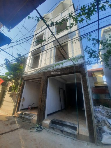 Chính chủ cần bán nhà liền kề 35m2 xây 4 tầng đường ô tô, gần Đô Nghĩa ảnh 0