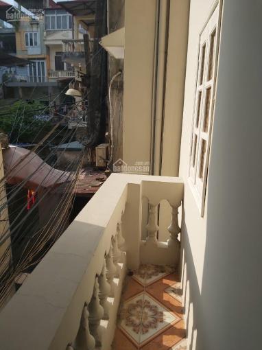 Bán gấp nhà 4 tầng mới xây trung tâm quận Ba Đình, Hà Nội 3.45 tỷ đồng ảnh 0