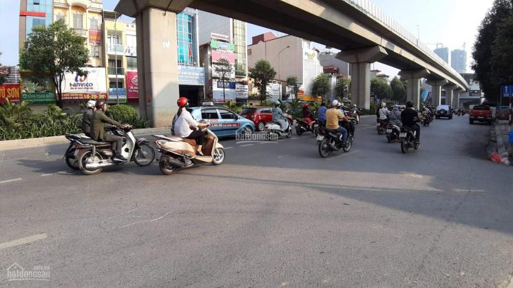 Ban gấp giá đầu tư hiếm đẹp đất Trần Phú đường thông ô tô tránh kinh doanh 73m2 mặt tiền 4m 5.4 tỷ ảnh 0
