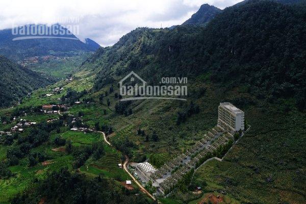 Thiếu vốn đầu tư bán gấp mảnh đất 10000m2 tại Sapa, MT 100m mặt QL 4D. Đã lên bản thiết kế resort ảnh 0