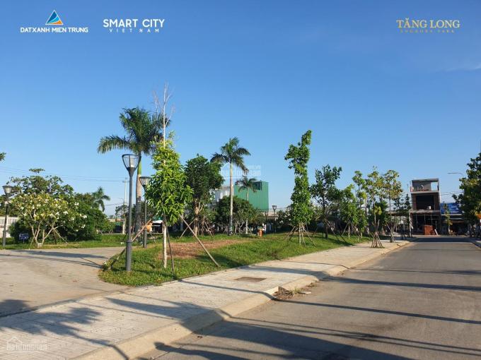 6.7triệu/m2 sở hữu ngay đất nền đối diện công viên sinh thái đẹp nhất Thành phố Quảng Ngãi ảnh 0