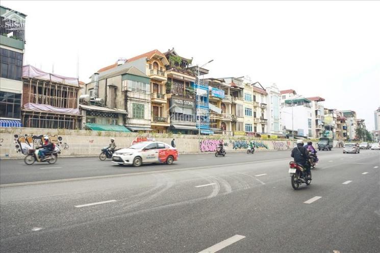 Bán gấp nhà mặt phố Nghi Tàm, 80m2, 8 tầng thang máy, mặt tiền 6.6m. Giá 26 tỷ, liên hệ 0963911687 ảnh 0