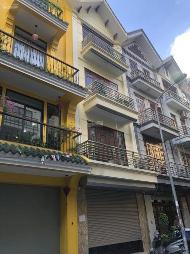 Cho thuê nhà khu đô thị Văn Quán, Hà Đông, dt 80m2, mt 5m, 4 tầng, giá 17tr. LH 0987190216 ảnh 0