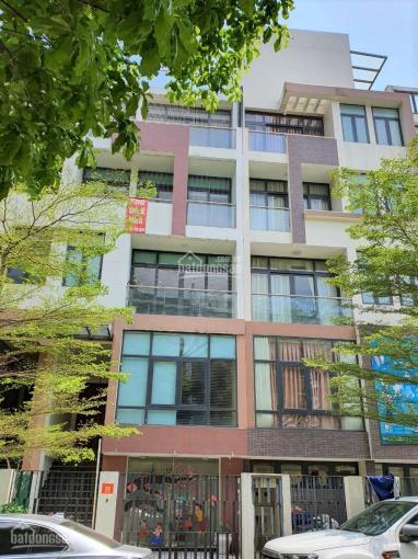 Cho thuê Shophouse HD Mon Hàm Nghi, DT 100m2, MT 6m, 6T, thông sàn thang máy nhà mới 100%, 38tr/th ảnh 0